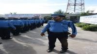 مليشيات الانتقالي تفرج عن ضابط شرطة بعد يوم من اختطافه