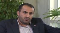 ناطق الحوثيين: دعوات جريفيث للسلام مجزأة غرضها إطالة أمد الحرب