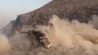 تصاعد المعارك بين قوات الجيش والحوثيين في صرواح