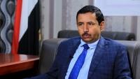 محافظ شبوة: القوات الإماراتية رفضت الانتقال من ميناء بلحاف إلى معسكر آخر