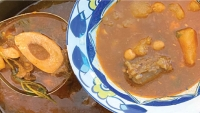 Yemenite Soup: How to Make a Great Comfort Food