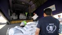 ذمار.. جماعة الحوثي تفرض إتاوات مالية على المستفيدين من برنامج الغذاء العالمي