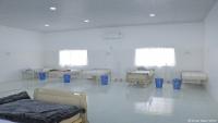 """""""الصحة العالمية"""": ندعم إنشاء حجر صحي بمطار صنعاء ومستشفى زايد لمواجهة كورونا"""