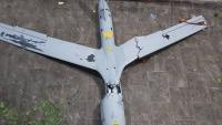 الجيش يسقط طائرتين مسيرتين للحوثيين في صرواح