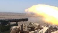 قتلى في مواجهات متفرقة بين الجيش والحوثيين