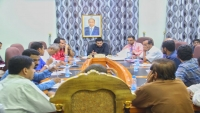 محافظ شبوة يوجه لجنة الطوارئ باتخاذ التدابير الاحترازية لمواجهة كورونا
