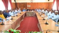 لجنة الطوارئ بوادي وصحراء حضرموت تقر إجراءات احترازية لمنع تفشي كورونا