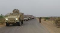 مقتل ضابط في اللواء الثالث مشاة بانفجار عبوة ناسفة بالساحل الغربي