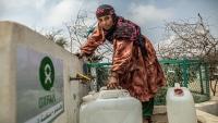 أوكسفام: كورونا يقرع أبواب اليمن في ظل الحرب وانعدام المياه النظيفة