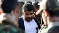 جماعة الحوثي تطالب بوضع آلية للتنقل بين المحافظات لضمان مواجهة كورونا