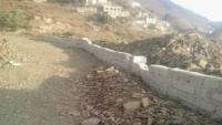 نهب منظم للأراضي في إب.. وقيادي حوثي يستولي على أجزاء من الدائري الشرقي للمدينة (تقرير)