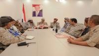 اشتداد المعارك في صرواح ووزير الدفاع يبارك استجابة القبائل للتعبئة العامة