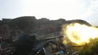 الجيش يتقدم في صرواح وعشرات القتلى في صفوف الحوثيين