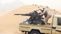 مقتل قائد اللواء 310 مدرع في مواجهات مع الحوثيين بصرواح