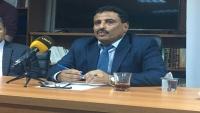 الجبواني: تقطيع أوصال اليمن إلى كانتونات هو ما تم العمل عليه منذ فترة