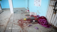 """""""الصليب الأحمر"""" تعرب عن أسفها لاستهداف سجينات في تعز"""
