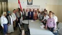 تحالف الأحزاب بتعز يطالب الحكومة والتحالف باستكمال تحرير المحافظة