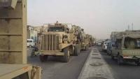إصابة ثلاثة جنود بأحد الألوية المدعوم سعوديا في أبين بقذيفة حوثية
