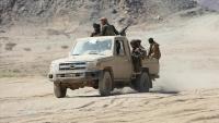 الجيش يعلن استعادة معسكر اللبنات في الجوف