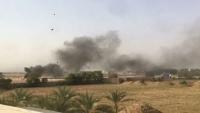 مقتل امرأة وإصابة أخريات بقصف حوثي استهدف أحياء سكنية في الحديدة