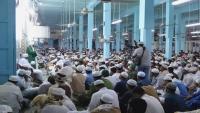السلطة المحلية بحضرموت تستأنف فتح المساجد لأداء صلاة الجمعة