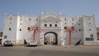إغلاق مدينة الشحر بعد تسجيل أول حالة إصابة بكورونا فيها