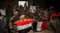 السلطة المحلية في سقطرى تستعيد معسكر القوات الخاصة من المتمردين