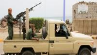 مقتل وإصابة ثلاثة جنود من القوات الحكومية في كمين بمحافظة أبين