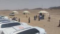 الهجرة الدولية تعلن نزوح أكثر من 700 أسرة يمنية جراء تصاعد القتال