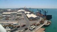 اللجان النقابية في ميناء عدن تهدد بالإضراب احتجاجاً على تعسفات وزارة المالية