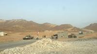 القوات السعودية تغلق ميناء نشطون بالمهرة وتطرد القوات الحكومية