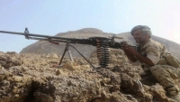 استمرار المعارك في صرواح وعشرات القتلى والجرحى في صفوف الحوثيين