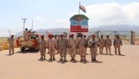 القوات الحكومية تستعيد مطار سقطرى من المتمردين