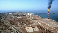 مسؤول أمني يطالب القوات الإماراتية بإخلاء منشأة بلحاف بشبوة ويحملها مسؤولية ما حدث