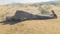 صاروخ باليستي حوثي يستهدف حيا سكنيا في مأرب.. والتحالف يؤكد على حق الرد