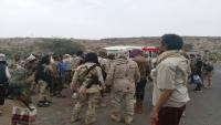 جماعة الحوثي تعلن الإفراج عن ثمانية من عناصرها في صفقة تبادل بمأرب