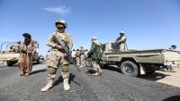 الجيش يعلن السيطرة على مواقع إستراتيجية في جبهة مكيراس بالبيضاء