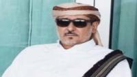 """وكيل أول محافظة أبين: نرفض بيان """"الانتقالي"""" ونجدد مساندتنا للشرعية"""