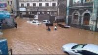 تحذيرات من استخدام المياه في عدن بعد تسرب مياه الصرف الصحي وتلوثها