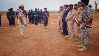 """القوات الحكومية تعلن إحباط محاولة لعناصر """"الانتقالي"""" اقتحام عاصمة سقطرى"""