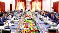 الحكومة تحذر من كارثة انتشار كورونا بعدن في ظل انقلاب الانتقالي