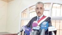 وفاة رئيس النيابة الجزائية المتخصصة في عدن بفيروس كورونا