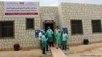 تسجيل إصابتين جديدتين بفيروس كورونا في حضرموت