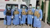 جماعة الحوثي تغلق 10 أحياء بالعاصمة صنعاء احترازا من كورونا
