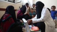 الأمم المتحدة تتوقع وفاة 48 ألف امرأة في اليمن
