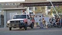 مسلحون يهاجمون حملة أمنية في مديرية مشرعة وحدنان بتعز