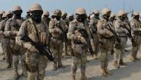 """القوات السعودية تنسحب من """"حديبو"""" والانتقالي يواصل التحشيد في سقطرى"""