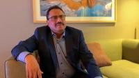 الجبواني يتهم السعودية بالتواطؤ مع الإمارات للسيطرة على سقطرى