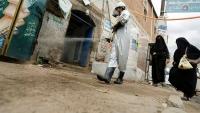 """""""رويترز"""" تكشف عن عشرات الإصابات والوفيات بكورونا في صنعاء"""