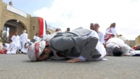 جماعة الحوثي تعلن إطلاق سراح16 مختطفا بصنعاء